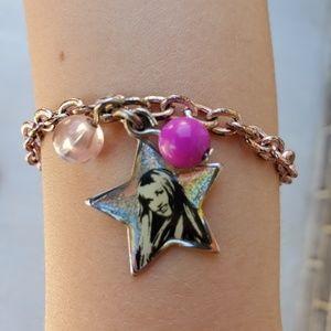 3 for $15 Sale Hannah Montana bracelet